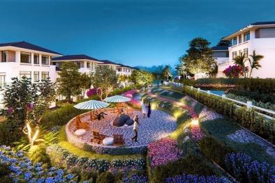 Royal Park villa - FLC Hạ Long, điểm nhấn đẳng cấp giữa kỳ quan thế giới