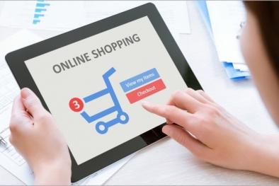 Cảnh báo tình trạng kinh doanh hàng giả trong thương mại điện tử
