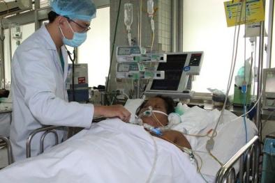 Cảnh báo Hội chứng burn-out khiến các bác sĩ tự tử