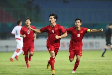 U23 Việt Nam vào Tứ kết: Tour du lịch đến Indonesia 'hốt bạc'