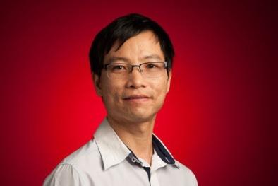'Quái kiệt' AI gốc Việt đứng sau công nghệ AutoML của Google