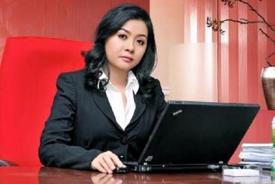 Bà Trần Uyên Phương 'làm việc với Forbes tại Mỹ', ông Trần Quý Thanh sẽ thành tỷ phú USD?