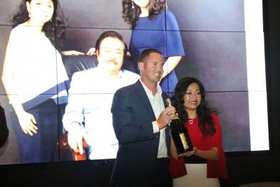 ForbesBooks ra mắt tại Mỹ - cuốn sách đầu tiên của một doanh nhân Việt Nam