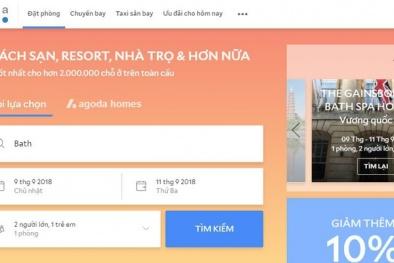 Khách hàng tố trang web Agoda bán hàng mập mờ, gây thiệt hại cho khách