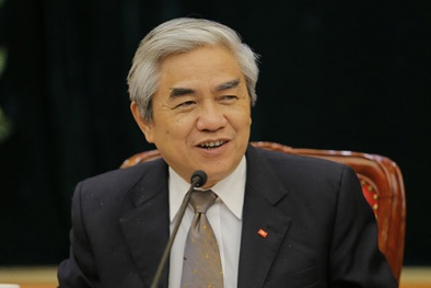 Nguyên Bộ trưởng Khoa học Công nghệ chỉ ra điểm yếu Việt Nam khi tiếp cận 4.0