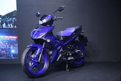 Thị trường xe máy Việt: Bảng giá xe Yamaha mới nhất cho tháng 9/2018