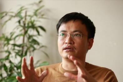 Hé lộ nhân sự ngồi 'ghế nóng' SAM Holdings thay thế Shark Vương