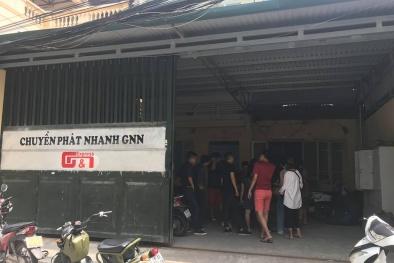 Công ty chuyển phát nhanh GNN vỡ nợ 5,5 tỷ đồng: 'Có nợ có trả!'