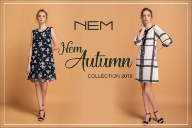 Chân dung ông chủ đứng sau thương hiệu thời trang NEM