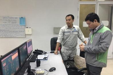 Quá trình triển khai thành công 5S của Công ty Cổ phần Thủy điện Văn Chấn