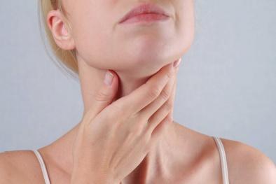 Giáo sư phân tích căn bệnh ung thư tuyến giáp liên quan chế độ ăn thiếu i-ốt như thế nào?