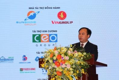 Việt Nam sẽ là điểm đến hấp dẫn để đầu tư kinh doanh bất động sản