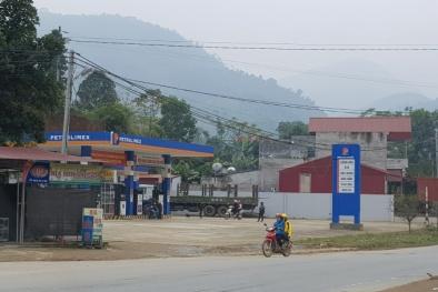 Cây xăng ở Phú Thọ bị tố 'ăn gian' hơn 2 lít xăng: Cơ quan chức năng nói gì?