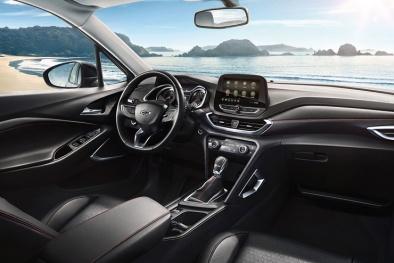Ẩn số từ Chevrolet Orlando 2019 giá chỉ hơn 400 triệu chuẩn bị ra mắt