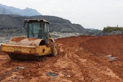Nhà máy xảy ra sự cố vỡ bờ bao nằm trong danh sách 12 dự án thua lỗ của ngành công thương