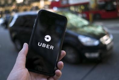 Uber đã nộp hơn 53 tỷ đồng thuế