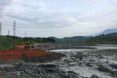 Vỡ bờ đập bãi thải nhà máy DAP số 2 ở Lào Cai: Những ai phải chịu trách nhiệm?