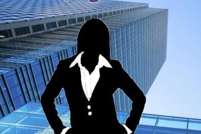 Bí ẩn nữ đại gia 8x đứng sau những thương vụ nghìn tỷ