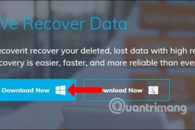 Lỡ tay xóa mất dữ liệu quan trọng trên máy tính, cách lấy lại ra sao