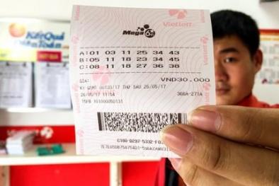 Xổ số Vietlott: Chủ nhân giải thưởng 16 tỷ đồng không đến nhận, tấm vé vô giá trị