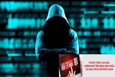 Ai dùng Internet banking hãy cảnh tỉnh trước chiêu lừa đảo này kẻo tiền 'bay hơi'