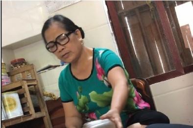 Đột nhập 'phòng khám' của nữ y bắt bệnh qua điện thoại bốc thuốc sinh con trai theo ý muốn