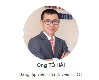 Đại gia 7X Thái Bình sở hữu 1,9 nghìn tỷ, thuộc nhóm người giàu nhất Việt Nam là ai?