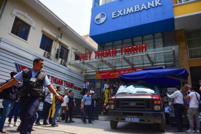 Cổ phiếu Ngân hàng Eximbank còn đủ hấp dẫn nhà đầu tư sau hàng loạt sóng gió?