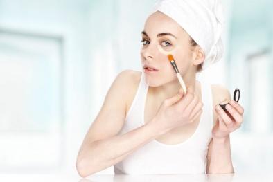 Cảnh báo: Hóa chất trong mỹ phẩm có thể ảnh hưởng tới hormone phụ nữ