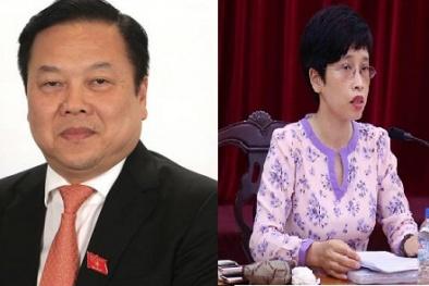 Hai lãnh đạo cao cấp nhất của 'siêu' Ủy ban triệu tỷ đồng vừa thành lập là ai?