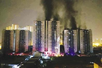 'Bắt bệnh' các công trình xảy ra hỏa hoạn trong 9 tháng qua