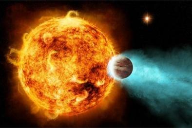 Sửng sốt với những hành tinh đáng sợ nhất trong vũ trụ