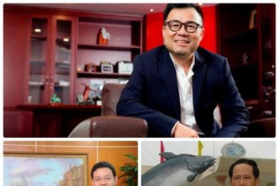 Loạt đại gia Thanh Hóa sở hữu nghìn tỷ đồng, giàu nhất Việt Nam