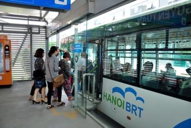 Chủ tịch Hà Nội: Chuyên gia đánh giá dự án BRT Kim Mã - Yên Nghĩa có hiệu quả