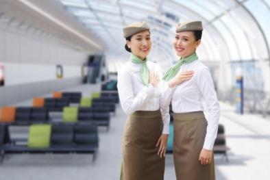 Chuyến bay đầu tiên của hãng bay Việt Nam thứ 4 cất cánh khi nào?