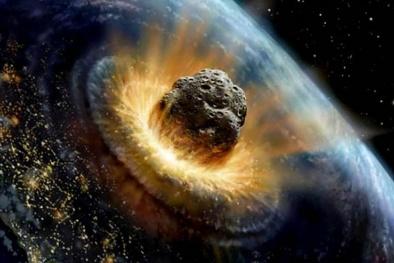 Thêm bằng chứng tại sao Trái đất, Mặt trăng tồn tại