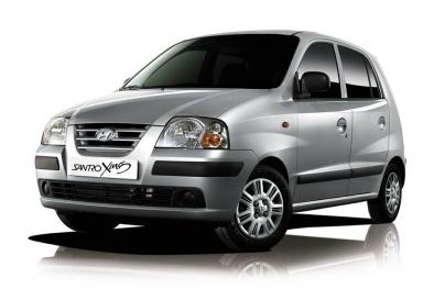 Chiếc xe đẹp 'long lanh' chỉ hơn 100 triệu của Hyundai lộ điểm yếu
