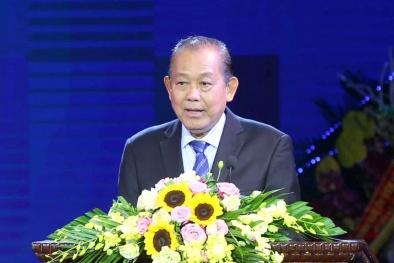 Khả năng sáng tạo của DN Việt là cơ sở để chúng ta không bỏ lỡ chuyến tàu CMCN 4.0