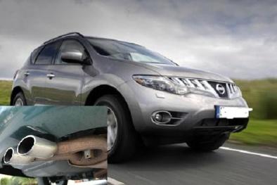 Dấu hiệu cảnh báo tài xế cần thay mới ống xả ô tô ngay lập tức