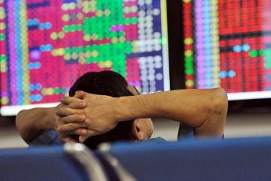 Chứng khoán Việt 'bốc hơi' 160.000 tỷ, tài sản loạt đại gia giờ ra sao?