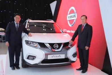 Xe ô tô Nissan: Cập nhật giá bán mới nhất tháng 10 tại Việt Nam