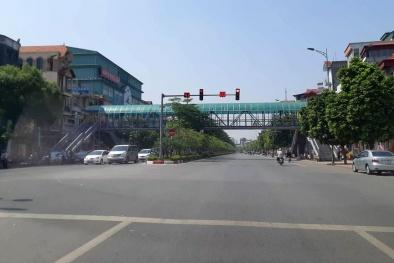 Dự án Quốc lộ 1A đoạn cầu Chui - cầu Đuống bị điểm danh với hàng loạt sai phạm