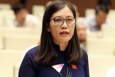 Chủ nhiệm Ủy ban Tư pháp đề nghị làm rõ công trình giao thông 'làm lâu nhưng xuống cấp nhanh'