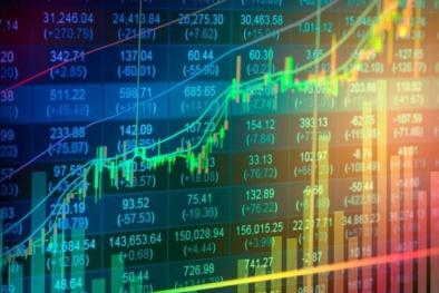 Nỗi ám ảnh về sự 'tháo chạy': Đại gia chứng khoán lại sụt giảm hàng trăm tỷ