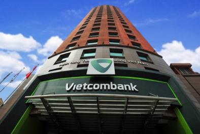 Lãi suất tiền gửi tiết kiệm Ngân hàng Vietcombank tháng 10/2018