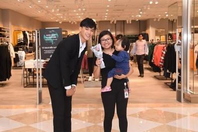 Vincom dành trọn tuần lễ 'Giấc mơ Thiên Nga' tôn vinh phụ nữ