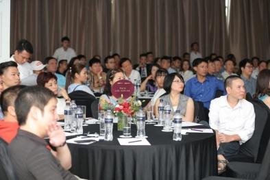 FLC Sầm Sơn ra mắt bộ đôi sản phẩm mới, NĐT 'chen chân' đăng ký