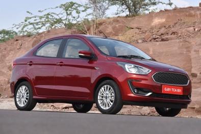 Ô tô Ford mới giá chỉ từ 175 triệu: Nên mua phiên bản nào là tốt nhất?
