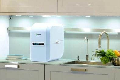 Chọn công nghệ máy lọc nước nào cho gia đình