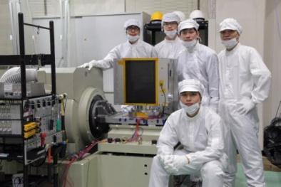 Vệ tinh MicroDragon 'made in Việt Nam' sẽ được phóng lên vũ trụ vào cuối năm nay